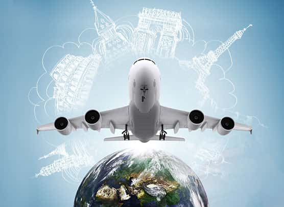 Aviation – travel & Tourism Courses of IITC
