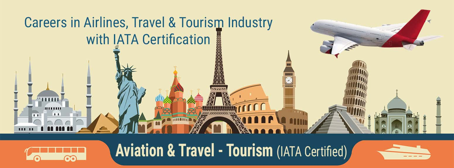 Courses IATA,Aviation,Tourism,Fashion,Interior,Designing Mumbai