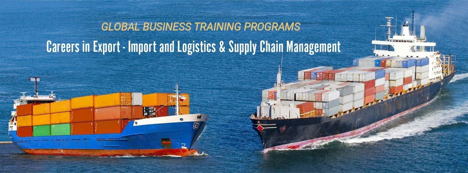 Export Import Management Course In Mumbai Thane Iitc