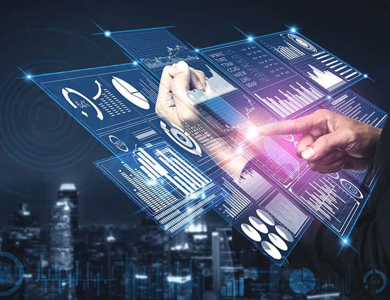 Business Intelligence Data Analytics Course In Mumbai Thane Iitc