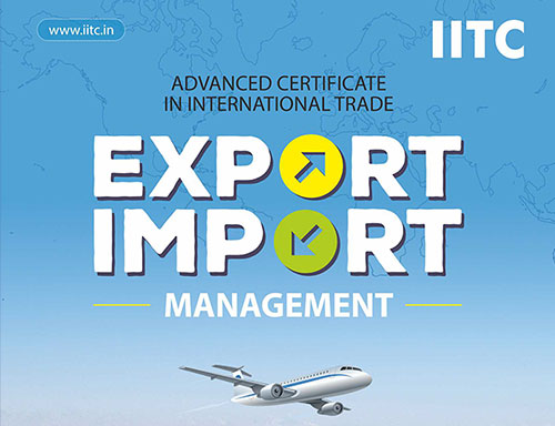 Course Boucher of Export Import Management