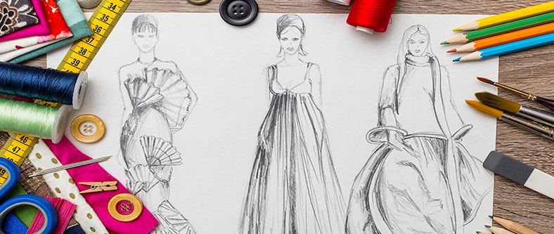 Top best fashion designing courses in mumbai ahmedabad Fashion designing course subjects