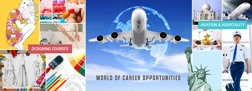 IITC, India International Trade Center, Vocational Education Institutes