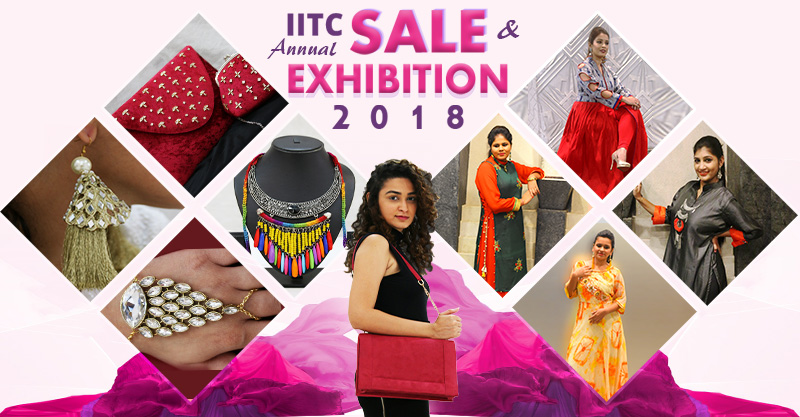 Fashion Exhibitions Organized By IITC