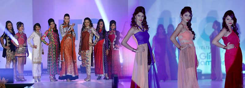 Fashion Shows Conducted By IITC