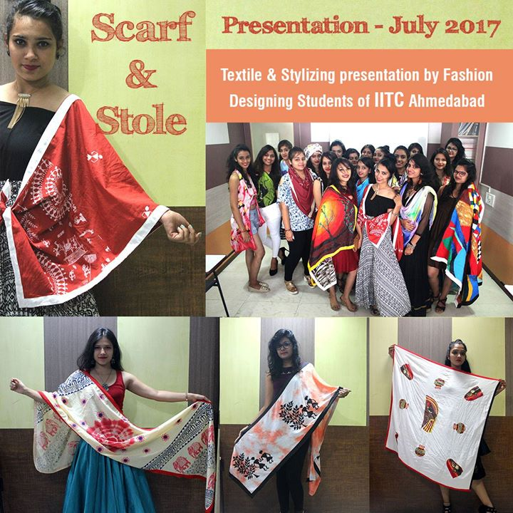 scarf-and-stole-presentation-by-iitc