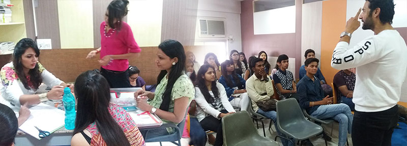 Fashion Workshops Conducted By IITC