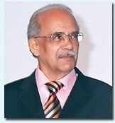 MR. S. K. URVAL, Founder Director and Chairman of IITC