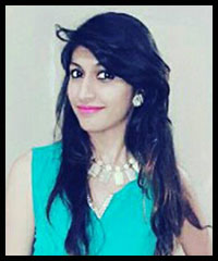 Kenal Ajaykumar Vora selected as a Shopper's Stop Ltd Mumbai for the post of Visual Merchandiser-Intern