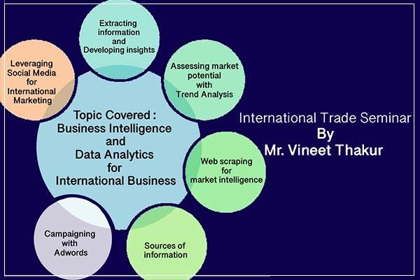 International Trade Seminar