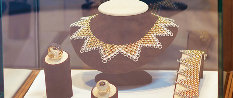 Jewellery Designing Course