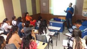 Workshop on Freelancing Career Opportunities